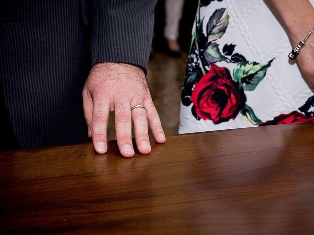 Il matrimonio di Mauro e Monica a Salussola, Biella 31