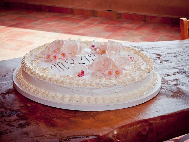 Il matrimonio di Mauro e Monica a Salussola, Biella 71