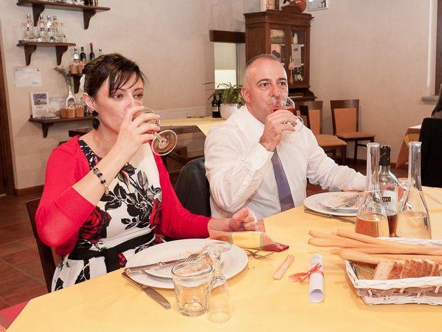 Il matrimonio di Mauro e Monica a Salussola, Biella 99