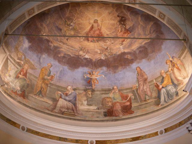 Il matrimonio di Giacomo e Mariasilvia a Lucca, Lucca 10