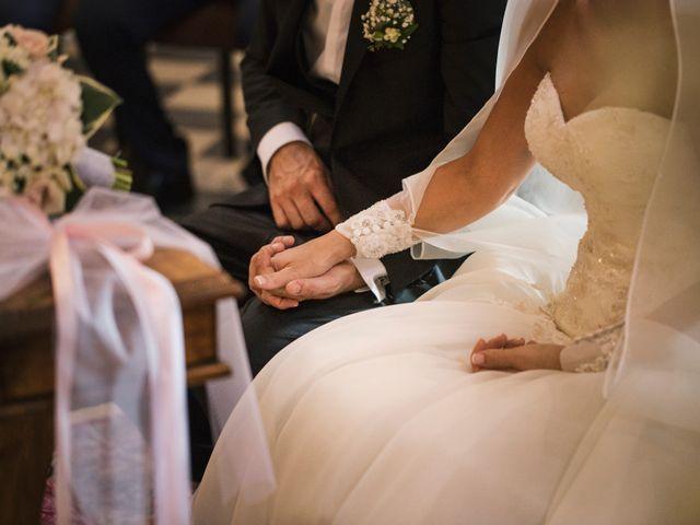 Il matrimonio di Giacomo e Mariasilvia a Lucca, Lucca 7