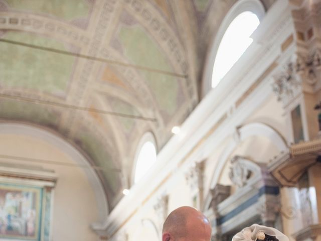 Il matrimonio di Giacomo e Mariasilvia a Lucca, Lucca 6
