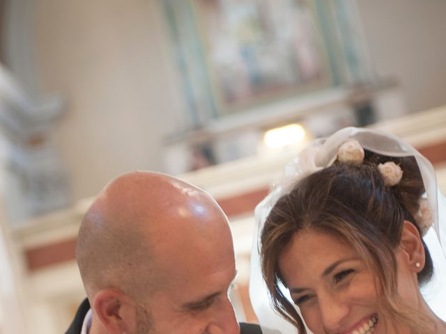 Il matrimonio di Giacomo e Mariasilvia a Lucca, Lucca 4