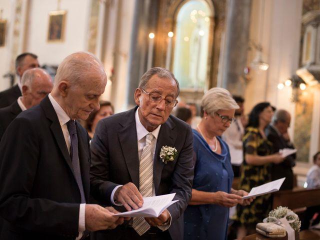 Il matrimonio di Giacomo e Mariasilvia a Lucca, Lucca 2