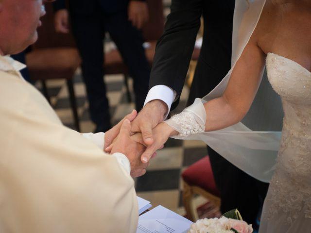 Il matrimonio di Giacomo e Mariasilvia a Lucca, Lucca 1