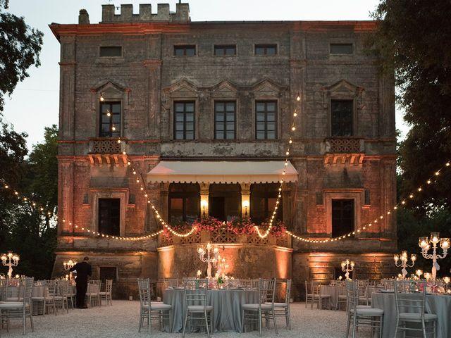Il matrimonio di Giacomo e Mariasilvia a Lucca, Lucca 29