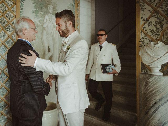 Il matrimonio di David e Sandra a Spoleto, Perugia 20