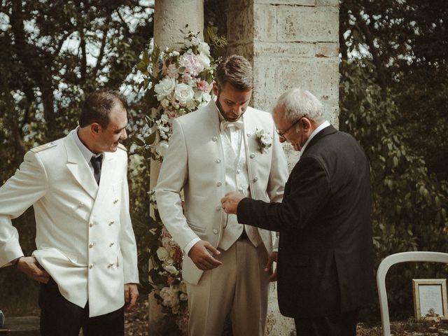 Il matrimonio di David e Sandra a Spoleto, Perugia 22