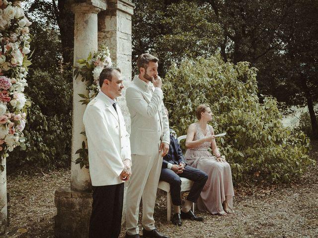 Il matrimonio di David e Sandra a Spoleto, Perugia 27
