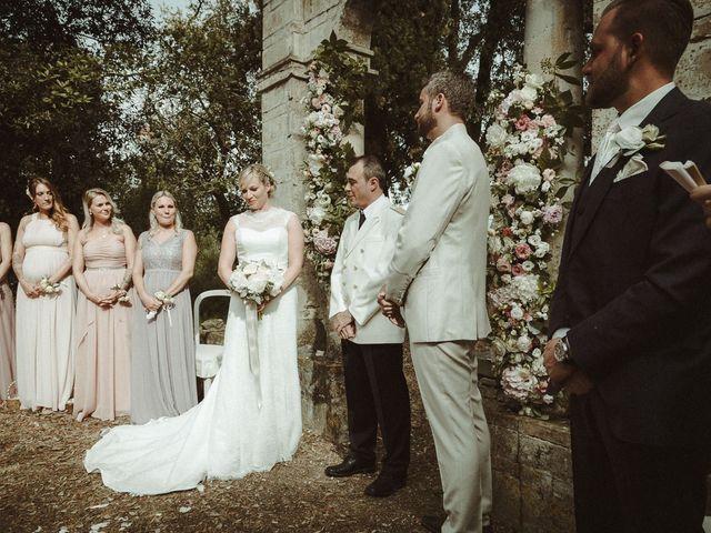 Il matrimonio di David e Sandra a Spoleto, Perugia 29