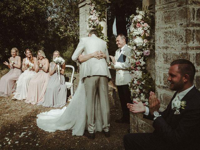 Il matrimonio di David e Sandra a Spoleto, Perugia 31
