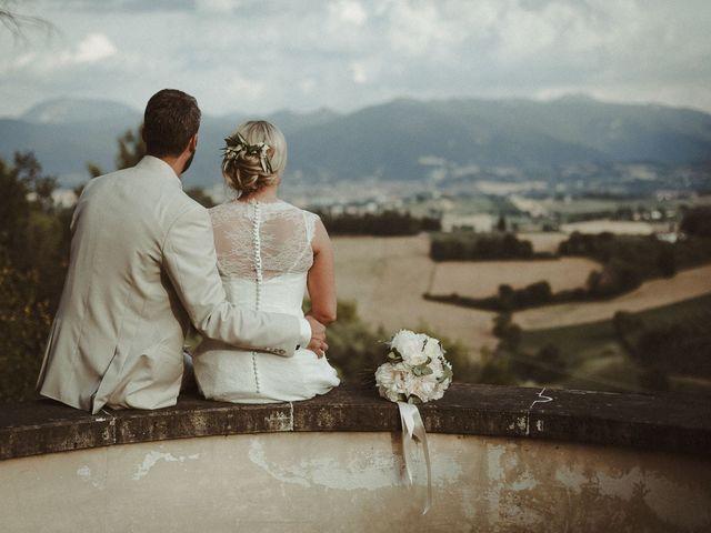 Il matrimonio di David e Sandra a Spoleto, Perugia 40