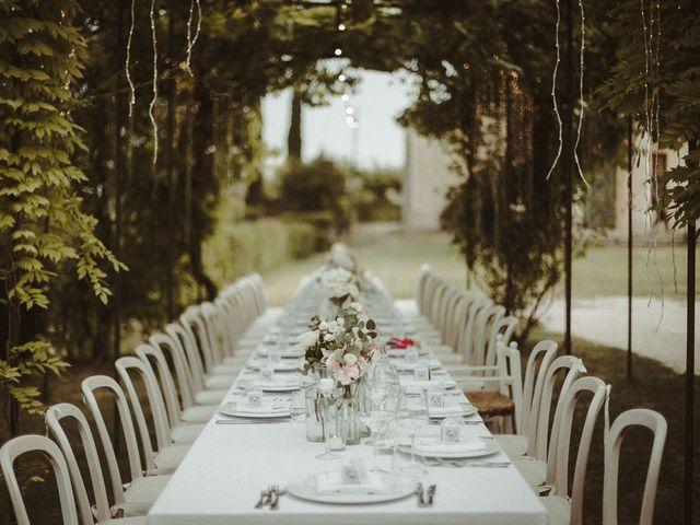 Il matrimonio di David e Sandra a Spoleto, Perugia 43