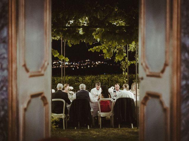 Il matrimonio di David e Sandra a Spoleto, Perugia 49