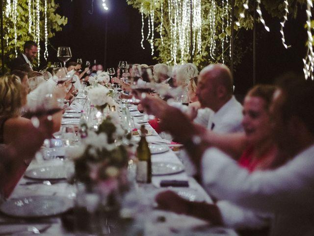 Il matrimonio di David e Sandra a Spoleto, Perugia 50