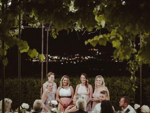 Il matrimonio di David e Sandra a Spoleto, Perugia 55