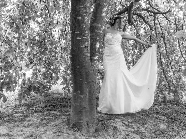 Il matrimonio di Stefano e Serena a Acqui Terme, Alessandria 3