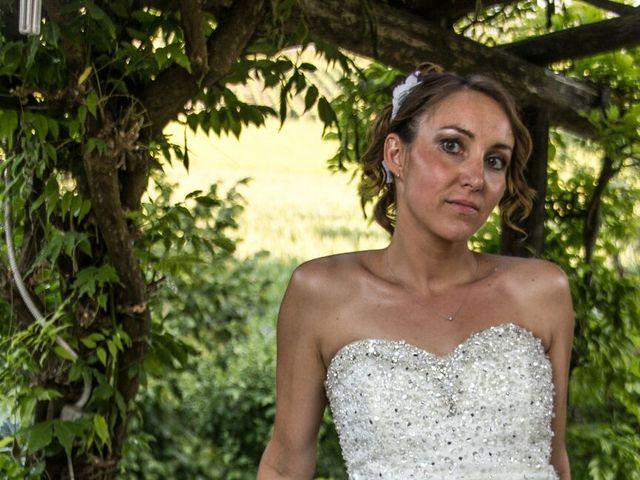 Il matrimonio di Stefano e Serena a Acqui Terme, Alessandria 4