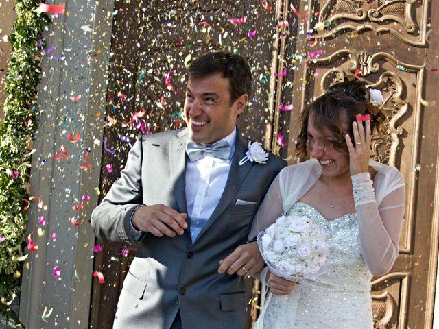 Il matrimonio di Stefano e Serena a Acqui Terme, Alessandria 6