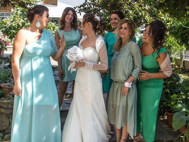 Il matrimonio di Stefano e Serena a Acqui Terme, Alessandria 7
