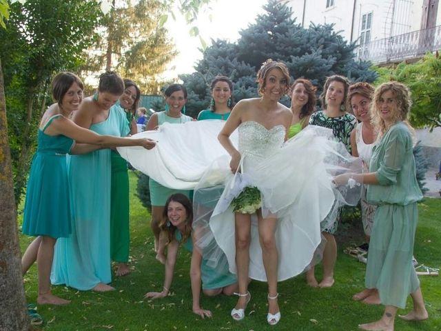 Il matrimonio di Stefano e Serena a Acqui Terme, Alessandria 8