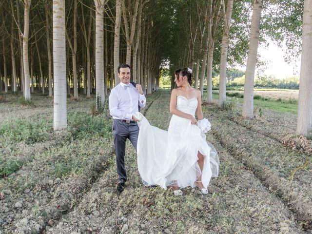 Il matrimonio di Stefano e Serena a Acqui Terme, Alessandria 10