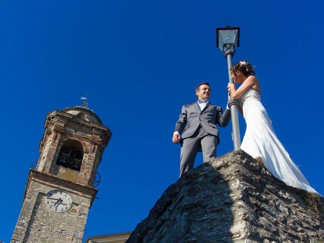 Il matrimonio di Stefano e Serena a Acqui Terme, Alessandria 11