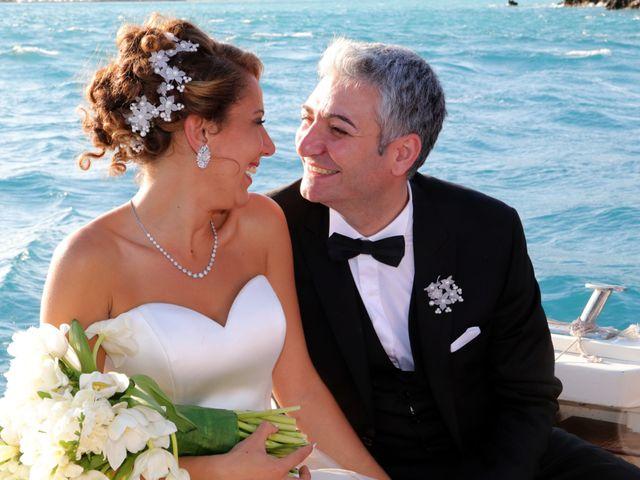 Le nozze di Mariasilvia  e Osman