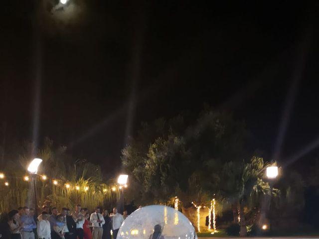 Il matrimonio di Stefano e Dalila a Noto, Siracusa 5