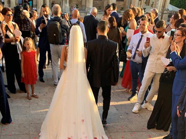 Il matrimonio di Stefano e Dalila a Noto, Siracusa 7