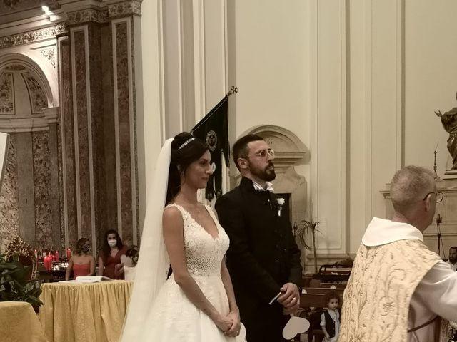 Il matrimonio di Stefano e Dalila a Noto, Siracusa 8