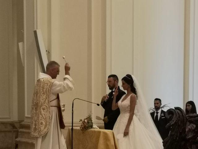 Il matrimonio di Stefano e Dalila a Noto, Siracusa 9