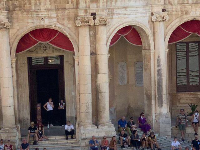 Il matrimonio di Stefano e Dalila a Noto, Siracusa 10