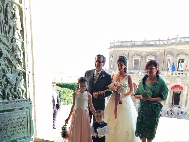Il matrimonio di Stefano e Dalila a Noto, Siracusa 12