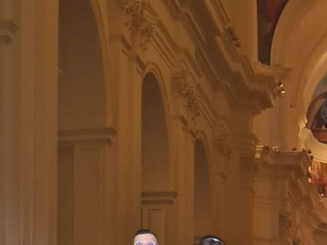 Il matrimonio di Stefano e Dalila a Noto, Siracusa 15