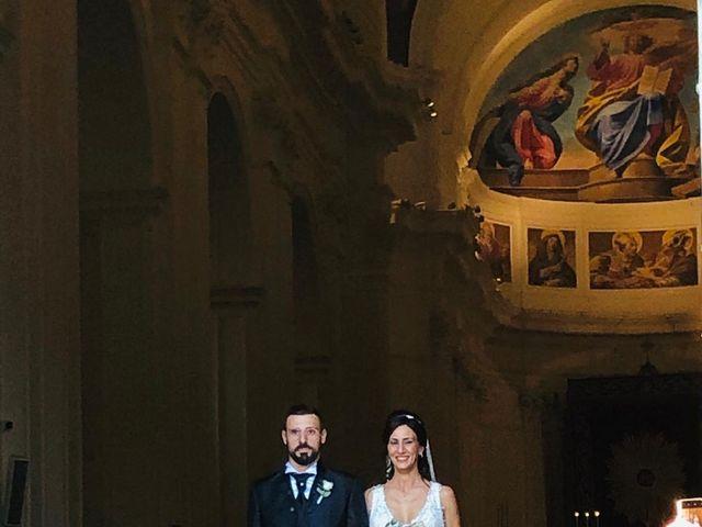 Il matrimonio di Stefano e Dalila a Noto, Siracusa 19
