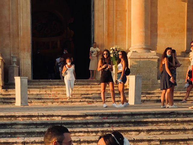 Il matrimonio di Stefano e Dalila a Noto, Siracusa 20