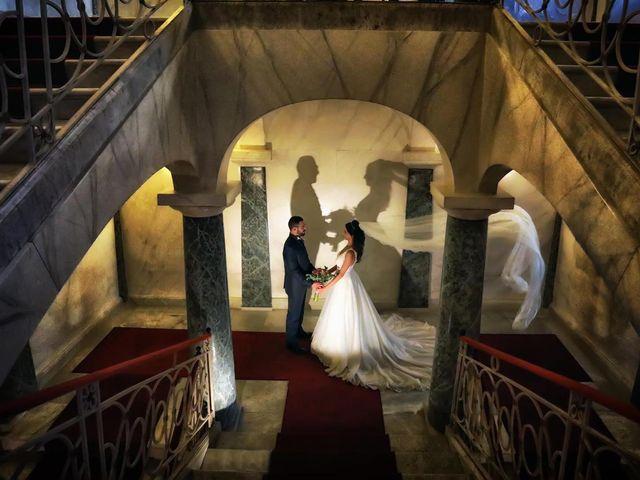 Il matrimonio di Stefano e Dalila a Noto, Siracusa 1