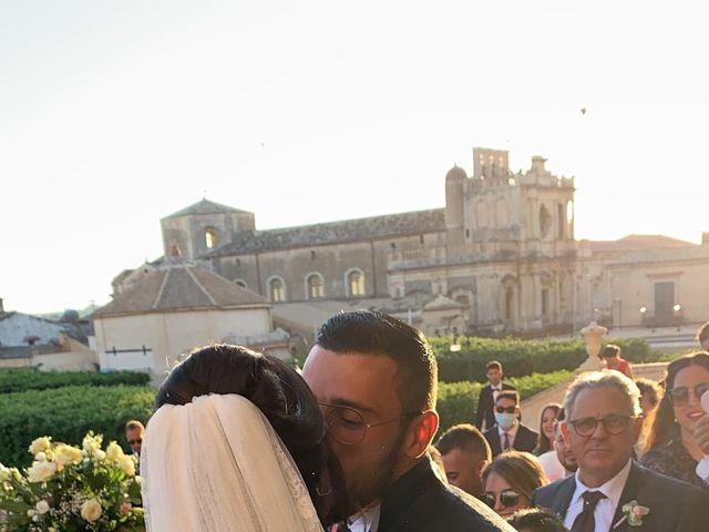 Il matrimonio di Stefano e Dalila a Noto, Siracusa 25
