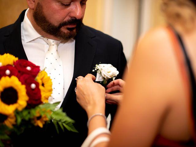 Il matrimonio di Carlo e Manuela a Caltanissetta, Caltanissetta 7