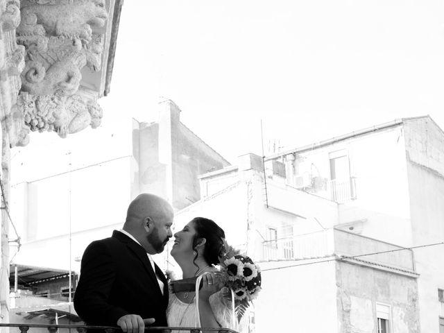 Il matrimonio di Carlo e Manuela a Caltanissetta, Caltanissetta 9