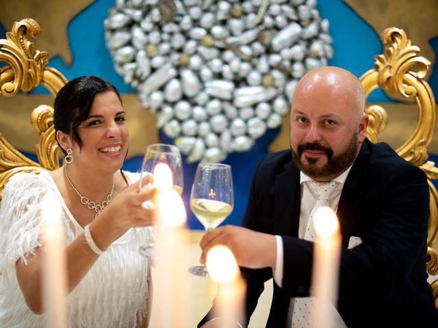 Il matrimonio di Carlo e Manuela a Caltanissetta, Caltanissetta 12