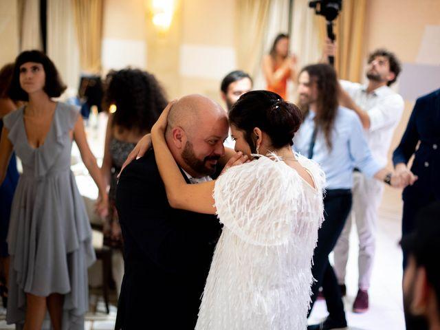 Il matrimonio di Carlo e Manuela a Caltanissetta, Caltanissetta 14