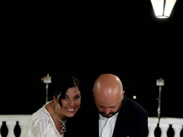 Il matrimonio di Carlo e Manuela a Caltanissetta, Caltanissetta 15
