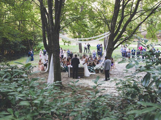 Il matrimonio di Ivano e Sveva a Alba, Cuneo 13