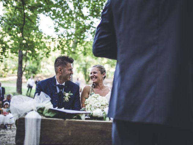 Il matrimonio di Ivano e Sveva a Alba, Cuneo 14