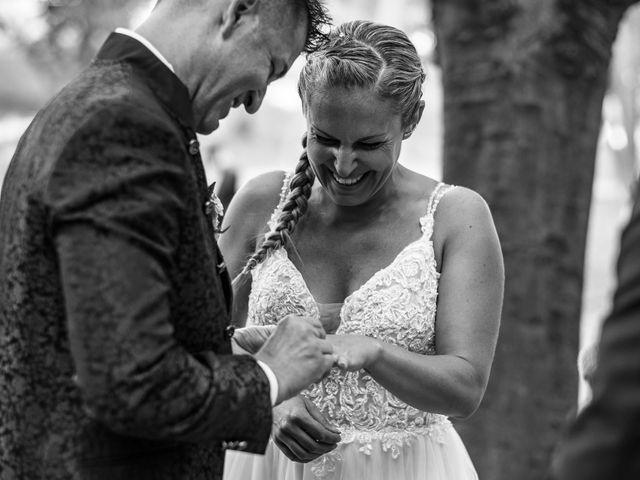 Il matrimonio di Ivano e Sveva a Alba, Cuneo 15
