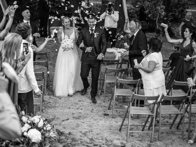 Il matrimonio di Ivano e Sveva a Alba, Cuneo 16