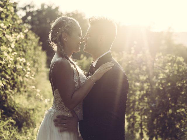 Il matrimonio di Ivano e Sveva a Alba, Cuneo 18