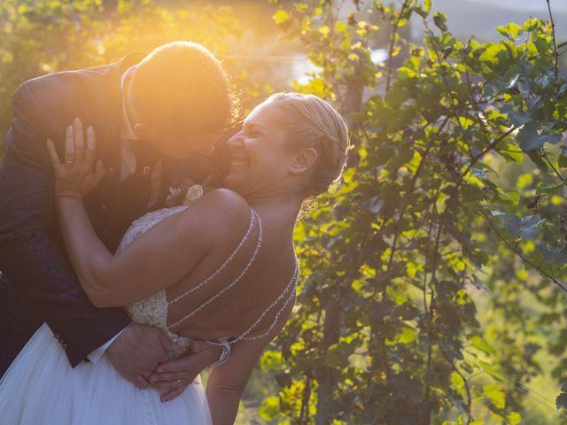 Il matrimonio di Ivano e Sveva a Alba, Cuneo 19